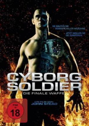 CyborgSoldier