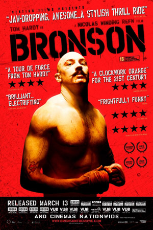 Bronson_Cover